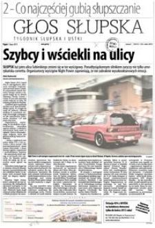 Głos Słupska : tygodnik Słupska i Ustki, 2013, nr 155