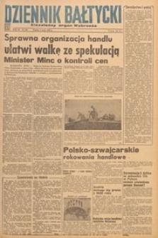 Dziennik Bałtycki 1947, nr 126