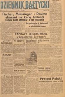 Dziennik Bałtycki 1947, nr 62