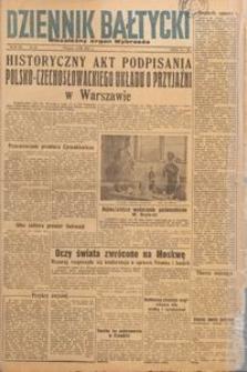 Dziennik Bałtycki 1947, nr 69