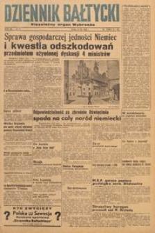 Dziennik Bałtycki 1947, nr 76
