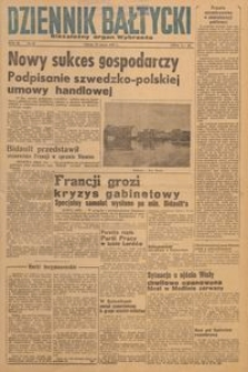 Dziennik Bałtycki 1947, nr 80