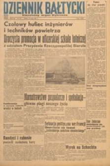 Dziennik Bałtycki 1947, nr 131