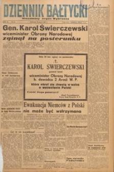 Dziennik Bałtycki 1947, nr 88