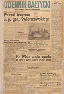 Dziennik Bałtycki 1947, nr 90