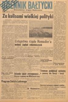 Dziennik Bałtycki 1947, nr 141