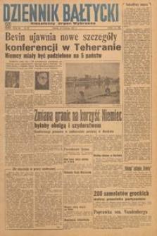 Dziennik Bałtycki 1947, nr 99