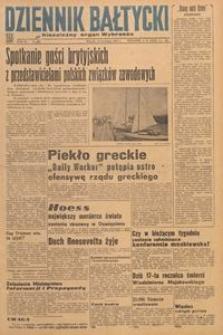 Dziennik Bałtycki 1947, nr 102