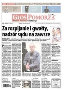 Głos Pomorza, 2013, lipiec, nr 168