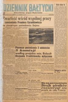 Dziennik Bałtycki 1947, nr 176