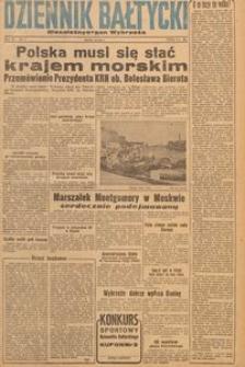 Dziennik Bałtycki 1947, nr 7
