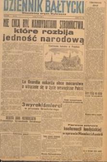 Dziennik Bałtycki 1947, nr 14