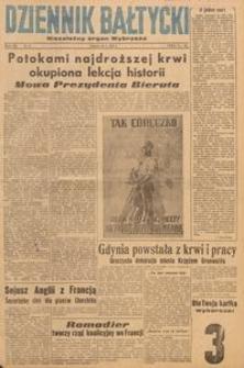 Dziennik Bałtycki 1947, nr 17