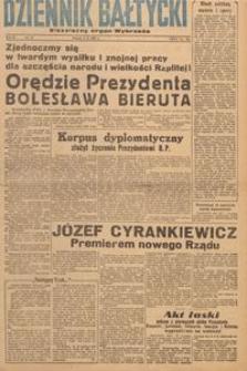 Dziennik Bałtycki 1947, nr 37