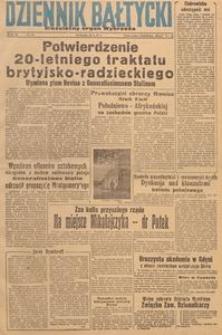 Dziennik Bałtycki 1947, nr 25
