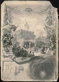 Pamiętniki Jana Chryzostoma Paska z czasów panowania Jana Kazimierza, Michała Korybuta i Jana III : Pamiętniki Paska (13)