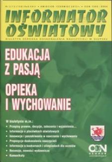 Informator Oświatowy, 2012, nr 2