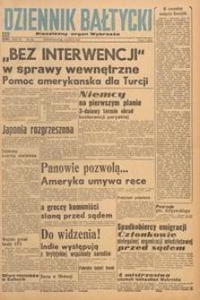 Dziennik Bałtycki 1947, nr 191