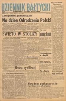 Dziennik Bałtycki 1947, nr 200