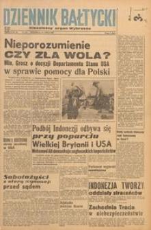 Dziennik Bałtycki 1947, nr 204
