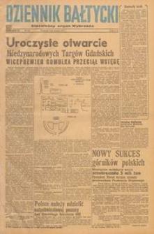 Dziennik Bałtycki 1947, nr 211
