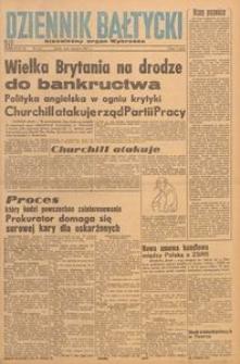 Dziennik Bałtycki 1947, nr 214
