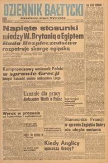 Dziennik Bałtycki 1947, nr 215