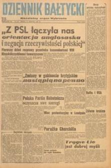Dziennik Bałtycki 1947, nr 221