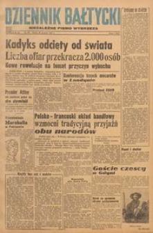 Dziennik Bałtycki 1947, nr 230