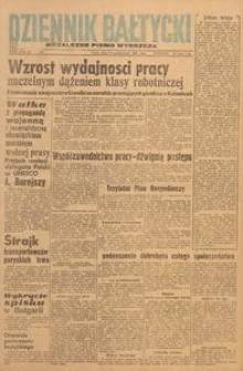 Dziennik Bałtycki 1947, nr 290