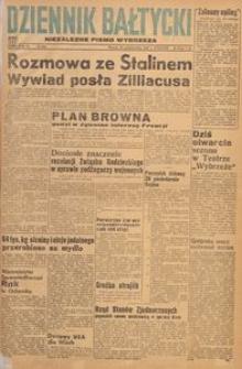 Dziennik Bałtycki 1947, nr 296