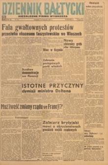Dziennik Bałtycki 1947, nr 315
