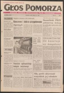 Głos Pomorza, 1984, styczeń, nr 8