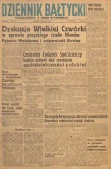 Dziennik Bałtycki 1947, nr 329