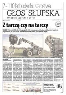Głos Słupska : tygodnik Słupska i Ustki, 2013, nr 202
