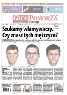 Głos Pomorza, 2013, wrzesień, nr 215