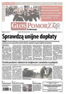 Głos Pomorza, 2013, wrzesień, nr 217