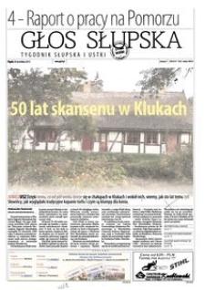 Głos Słupska : tygodnik Słupska i Ustki, 2013, nr 220