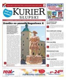 Kurier Słupski, 2010, nr 25