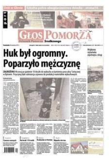 Głos Pomorza, 2013, wrzesień, nr 227 [B]