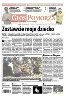 Głos Pomorza, 2013, październik, nr 231