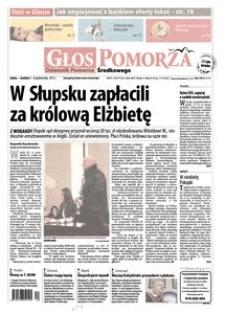 Głos Pomorza, 2013, październik, nr 233