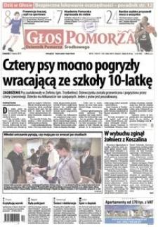 Głos Pomorza, 2013, październik, nr 234
