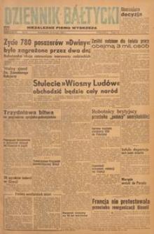 Dziennik Bałtycki 1948, nr 12