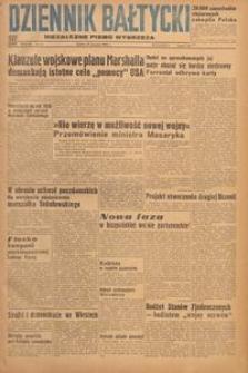 Dziennik Bałtycki 1948, nr 23