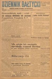 Dziennik Bałtycki 1948, nr 24