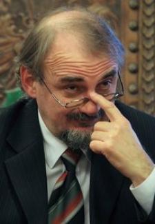 Wiesław Stanislaw Ciesielski - Jubileusz