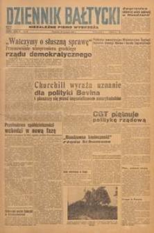 Dziennik Bałtycki 1948, nr 25