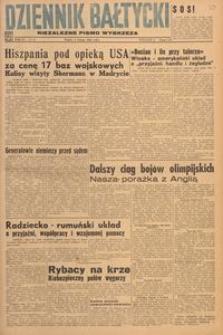 Dziennik Bałtycki, 1948, nr 36