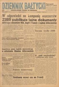 Dziennik Bałtycki, 1948, nr 41